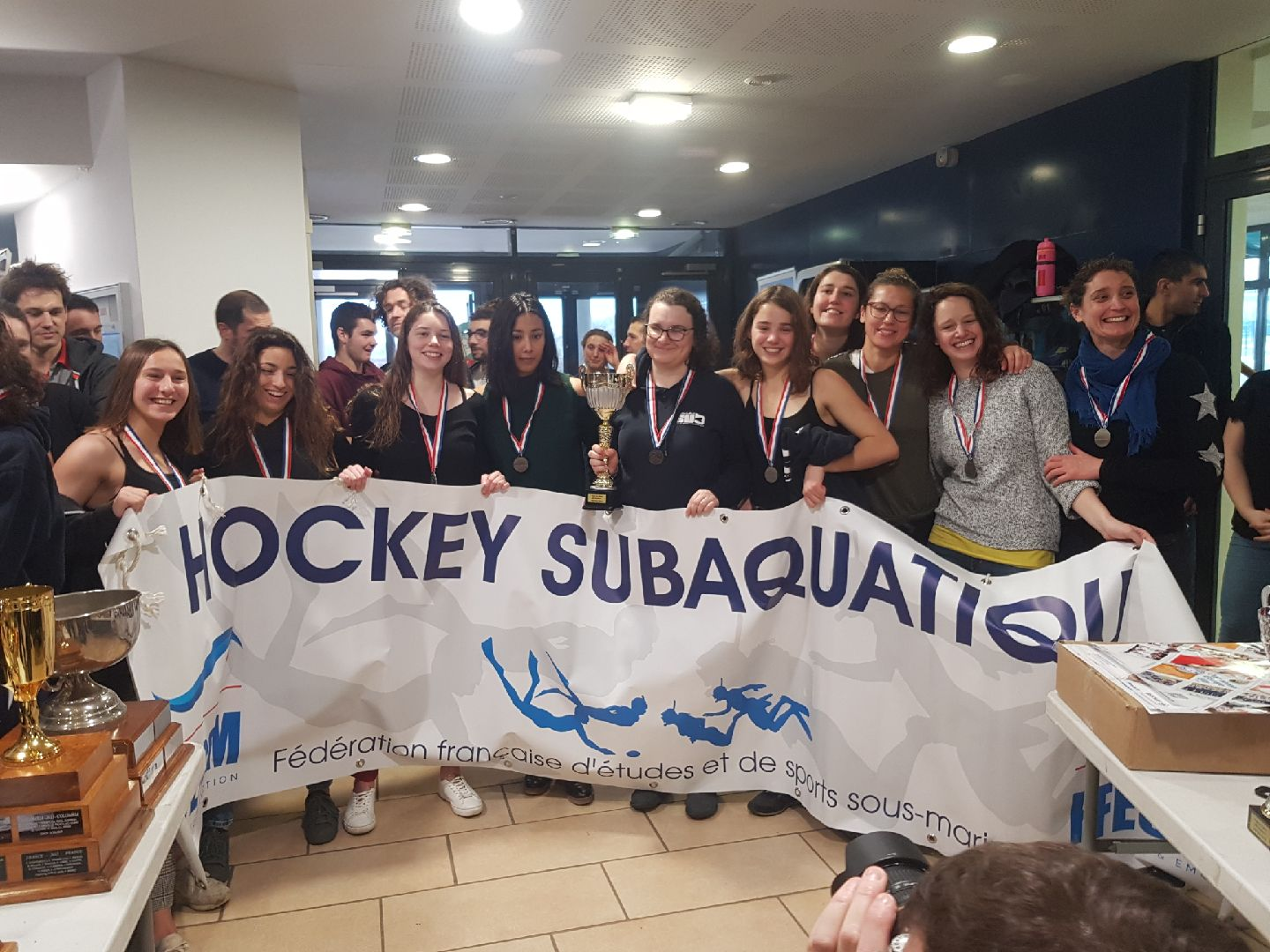 Hockey Coupe France Régions 2019